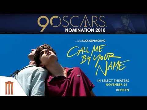 Call Me By Your Name - Official Trailer [ซับไทย]
