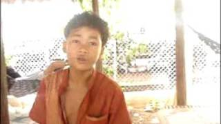 Khmer Funny Movies - Baby khmer
