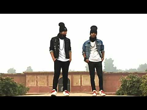 Video Les twins style (Tere naam) O janna song frestyle dance cover by sunder and vijay download in MP3, 3GP, MP4, WEBM, AVI, FLV January 2017