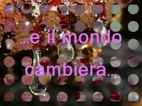 , title : 'Buongiorno a te .wmv'