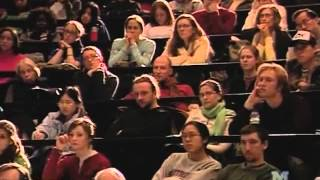 Intelligent Design and the Creationism/Evolution Controversy - Eugenie Scott - 01/25/06