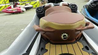1. 2018 Sea Doo GTX Limited 300 Review