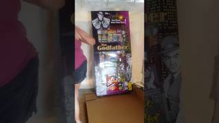 Biggest Fireworks Display Box EVER The Godfather- Mega Fireworks Bundle BoxMega fireworks display kit cakes fountains repeaters rockets salute $600 and 100LB's of goodies. Enjoy!Polenböller BÖLLER EXTREM