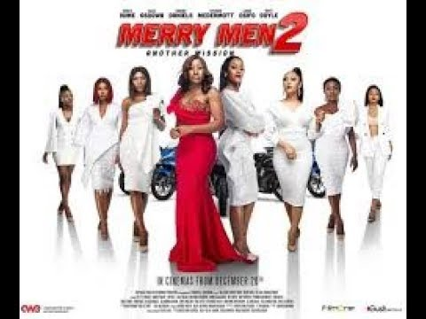 MANY REASONS WHY AYCOMEDIAN  MERRY MEN 2 IS A STAR STUDDED MOVIE AND A MUST WATCH