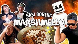 Video *KACAU*   Nasi Goreng MARSMELLO!!! Gimana Rasanya?   ft. tanboykun & bm bois MP3, 3GP, MP4, WEBM, AVI, FLV Maret 2018