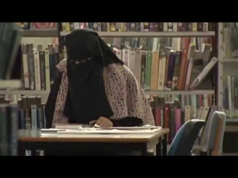'I don't think people should be abused for any reason, whether they're disabled, gay or look different. I think it's really important that all victims of hate crime gather together and stand united.'   Concerned that hate crimes often go unchallenged, Haleemah Patel, who wears a niqab, is encouraging people who witness abuse to speak out against it.     This story was broadcast on ITV News Central in August 2015.