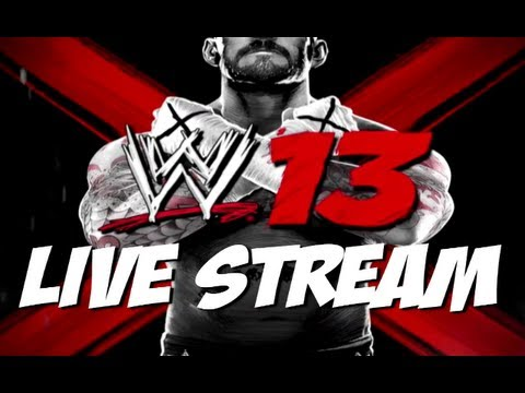 itsmyyard - OH SHUCKY DUCKY IT'S MY FIRST WWE 13 GAMEPLAY LIVESTREAM!! Check out Nexuiz!! FPS on Steroids!!! http://bit.ly/Nexuiz_backyardgaming Get 10% Off Kontrol Free...