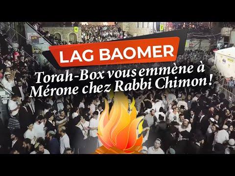 Israele, Lag BaOmer a Meron, una festa popolare che ci somiglia finita in tragedia
