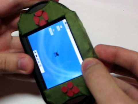 http://wiki.openmoko.org/wiki/USB_Gamepad_%28NeoPlay%29