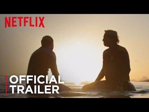Resurface | Official Trailer [HD] | Netflix