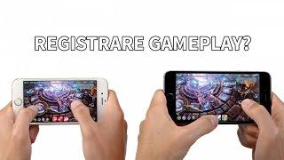 Con iOS 9 si potranno registrare i gameplay su iPhone? - Q&A Saturday, ios 9, ios, iphone, ios 9 ra mat