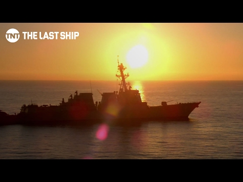 The Last Ship Season 1 (Promo 'Ode to Ship')