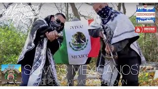 Mr. Leo Feat. Moreno Brown  Somos Mexicanos NEW CHICANO RAP 2017 Hip Hop Y Rap En Español