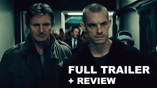 Run All Night Official Trailer + Trailer Review - Liam Neeson 2015 : Beyond The Trailer