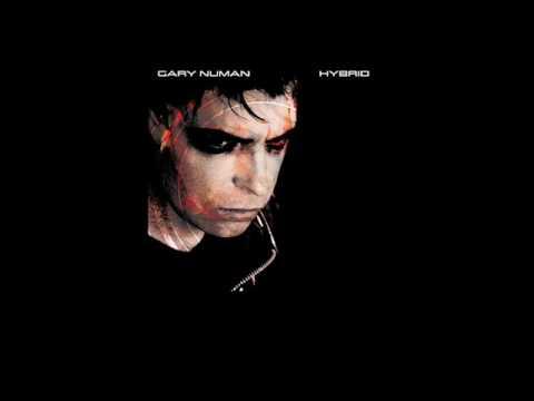 Gary Numan- Listen to my voice (Hybrid remix)