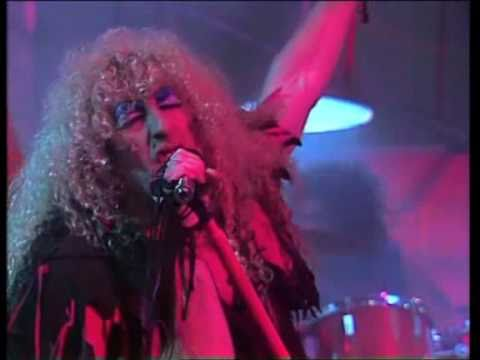 Twisted Sister - We're Not Gonna Take It 1984