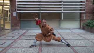 Nonton Shaolin Warrior Monks At Ucla Film Subtitle Indonesia Streaming Movie Download