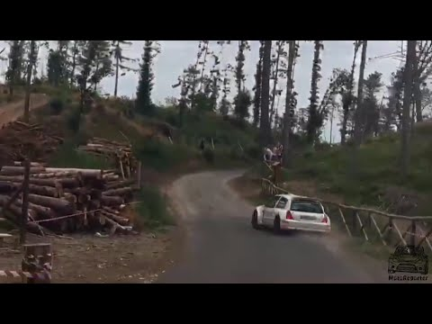 Robert Kubica ON THE LIMIT - 51. Rally Coppa Citt? di Lucca [HD]