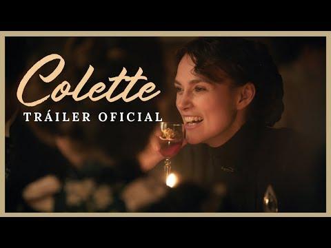 Colette - Tráiler?>