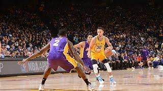 Stephen Curry - Golden State Warriors - NBA