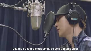 [PT-BR] 161203 | Chanyeol x Punch -  'Stay With Me' MV (legendado em português)