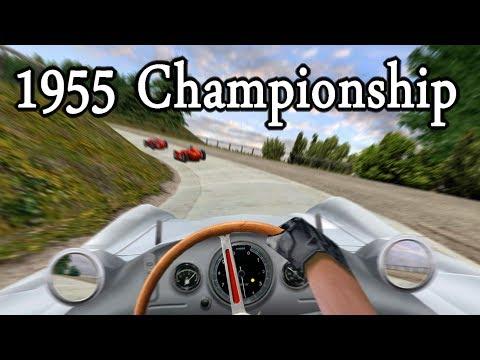 Grand Prix Legends - Nürburgring 1955