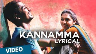 Kannamma Official Full Song - Jigarthanda