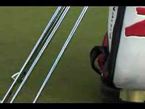 Custom Fitting Golf Clubs (Altitude Sports)