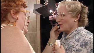Video Making up Mrs  Doubtfire 1993 MP3, 3GP, MP4, WEBM, AVI, FLV Agustus 2018