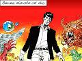Montaggio del fumetto di Dylan Dog rappresentante la canzone Le Vie dei Colori di Claudio Baglioni. Buona visione.