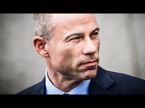 Is Michael Avenatti The Savior Of The Democrats, Or An Opportunistic Huckster?