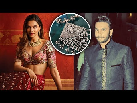 Deepika Padukone - Ranveer Singh Will Not Wear GOL