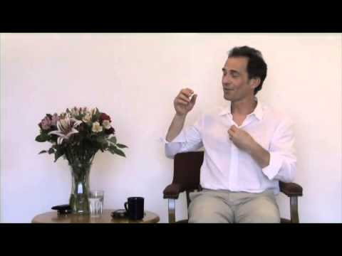 Rupert Spira Video: Why Peace, Joy & Happiness Appears to Come and Go