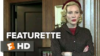 Nonton Carol Featurette - Screenplay (2015) - Cate Blanchette, Rooney Mara Drama HD Film Subtitle Indonesia Streaming Movie Download