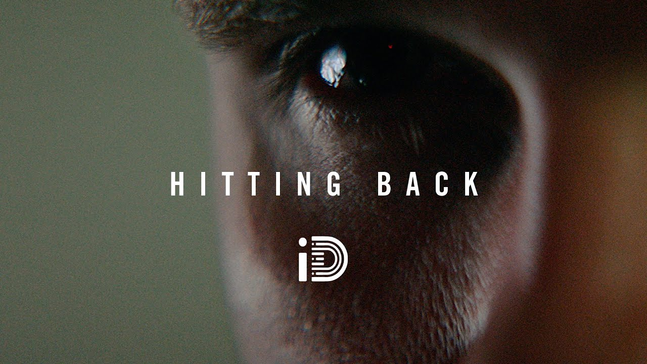 Blind Fighter #1: Hitting Back - #DoYourOwnThing