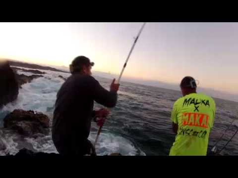 Hilo Casting Club 2014 Summer Classic – July 2014