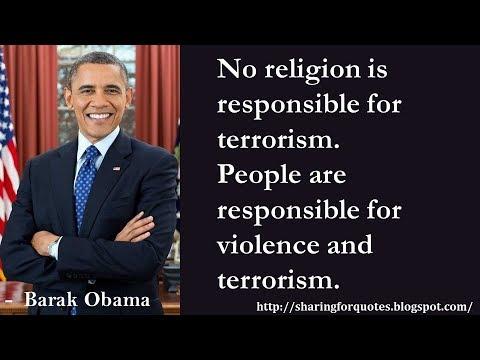 Leadership quotes - Barak Obama Inspirational Quotes # 01