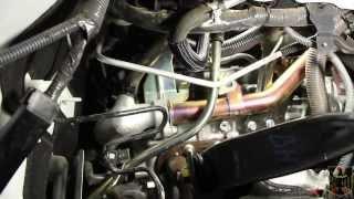 9. VQ40 Nismo R-Tune Headers - 2005-2014 Nissan Xterra/Frontier/Pathfinder