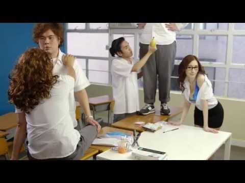 京香Julia做老師! 本土製作性教育短片!