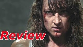 Nonton Raze  2013  Movie Review Action Horror Zoe Bell Women Fighting Film Subtitle Indonesia Streaming Movie Download