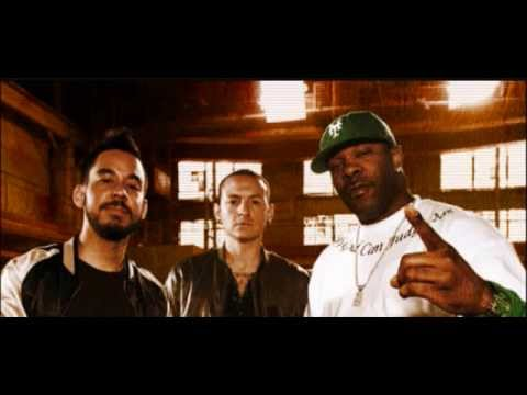 Linkin Park Ft Busta Rhymes - We Made It