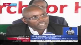 EXPLAINING THE DEATHS: Cancer Claims Hundreds Of Lives In Marsabit