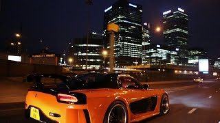 Nonton Fast and Furious Tokyo Drift Veilside RX7 - Han Tribute In London Film Subtitle Indonesia Streaming Movie Download