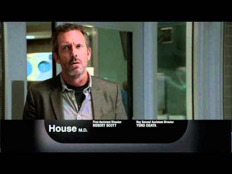 "House 8x16 - ""Gut Check"" Promo (HD)"