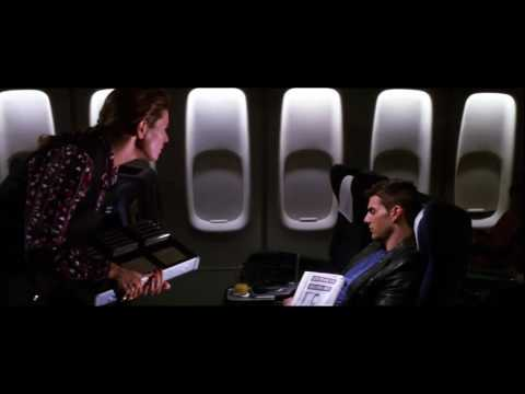 First and Last - MISSION: IMPOSSIBLE (Brian De Palma, 1996)