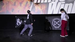 Rei vs Ringo Winbee – D-PRIDE ライト級 BEST16