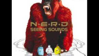 N.E.R.D - Time For Some Action
