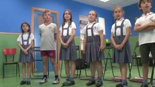Download Lagu Escuela de música integrada en colegio Fundación Patronato de la Juventud Obrera - AD LIBITUM Mp3