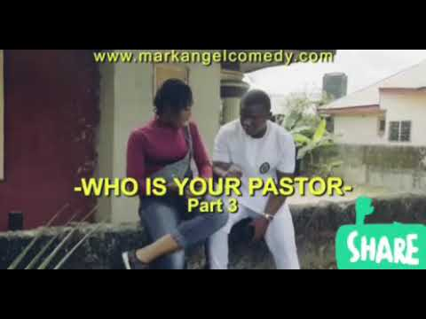 Who is your pastor (Episode 162)