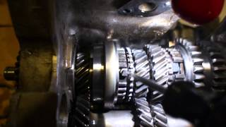 9. Grinding Gearshift Explained
